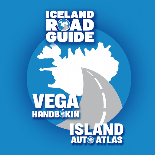 Icelandic Road Guide – App Created by Locatify