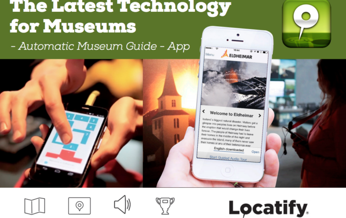 Newsletter – Automatic Museum Guide