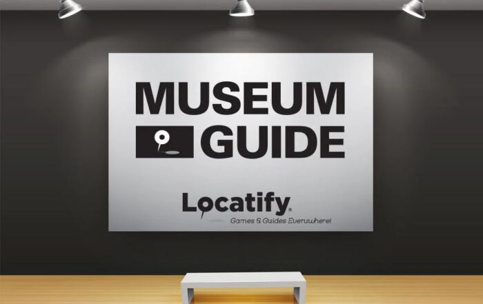 Automatic Museum Guide in Finalists for the Heritage in Motion Awards 2015