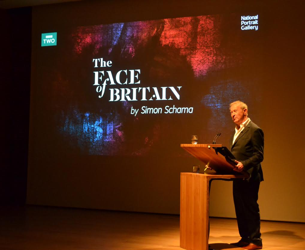 Face of Britain - Opening