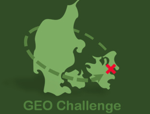 GEO Challenge by Geotrail – Scavenger hunt for 400 participants