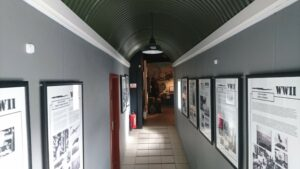 Locatify Icelandic Wartime Museum Installation