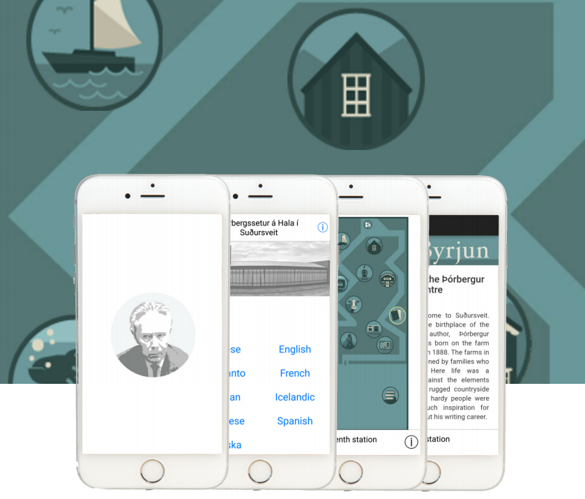 Hali Automatic Museum Guide released for Android & iOS