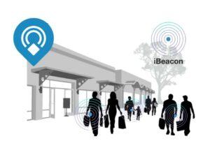 Eddystone URL vs. iBeacon enabled apps (1)