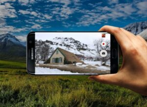 Recreating the past with Augmented Reality