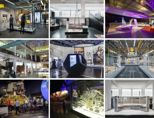 Museum Ideas 2017: Engaging Visitors with Immersive Experiences Workshop