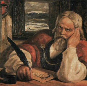 Snorri_sturluson_1930