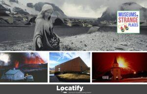 Locatify Eldheimar Museum App Podcast image-min
