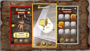 Skriduklaustur Augmented Reality Treasure Hunt Game (1)-min