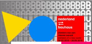 nederland ⇄ bauhaus – pioneers of a new world