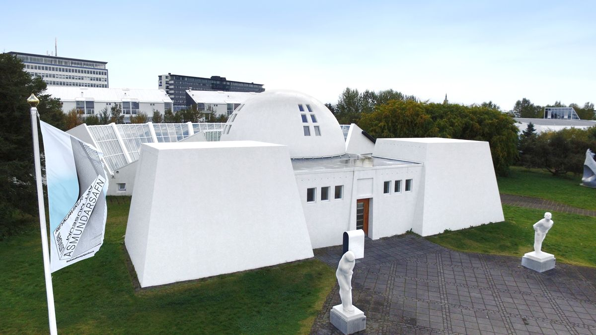 Reykjavik Art Museum