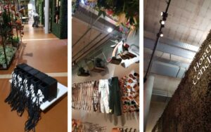 The Story of Gardening at the Newt (UWB indoor positioning by Locatify) - 7