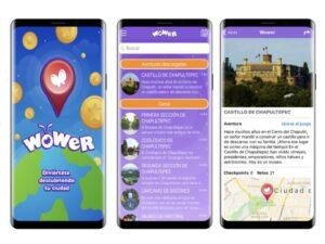 Wowlandia treasure hunt app_by locatify_1