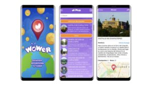 Wowlandia treasure hunt app_by locatify_1.1