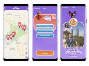 Wowlandia treasure hunt app_by locatify_2