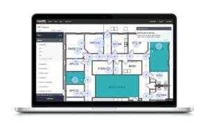 Locatify Creator CMS indoor navigation