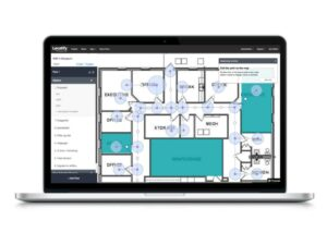 Locatify Creator CMS indoor navigation (1)