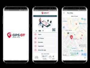GPS GT 1